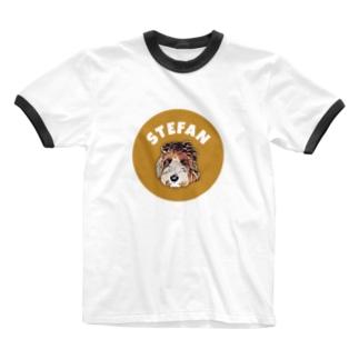 よっしぃのStefan Ringer T-shirts