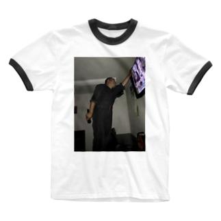 Y Ringer T-shirts