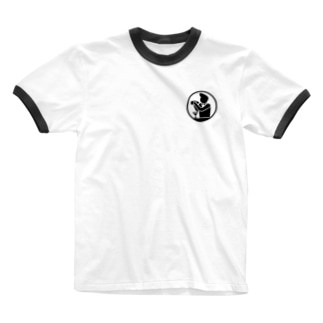 プルミエ・オリジナルグッズ Ringer T-shirts