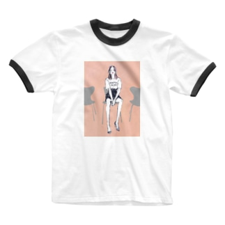 good day for you Ringer T-shirts