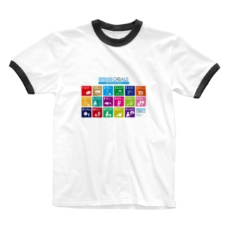 SPGs Ringer T-shirts