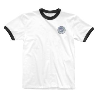 ピピサンジェルマン Ringer T-shirts