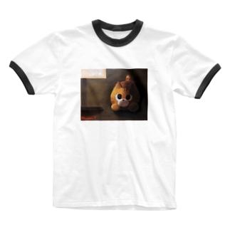 sobani Ringer T-shirts