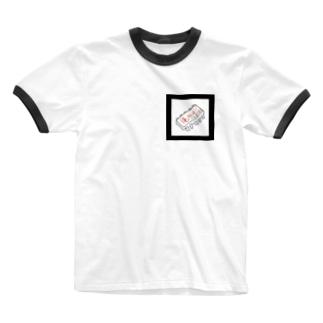 Identity Ringer T-shirts