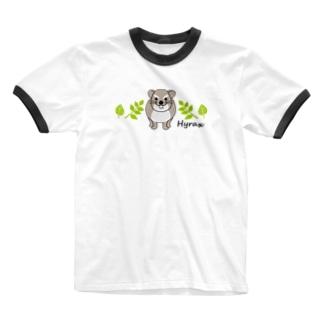 ハイラックス Ringer T-shirts