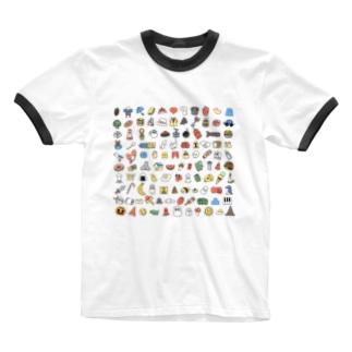 108 Ringer T-Shirt