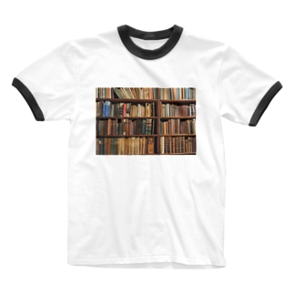 司法試験の部屋 Ringer T-shirts