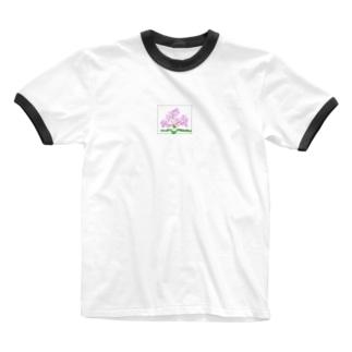 Sakura Ringer T-shirts