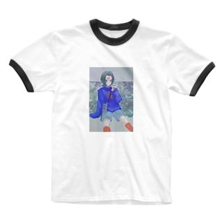 ? Ringer T-shirts