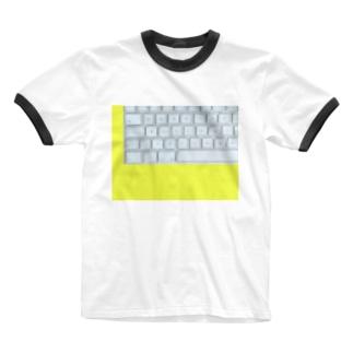 keyboard Ringer T-Shirt