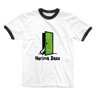 Nerima Base - ネリマベース Ringer T-Shirt