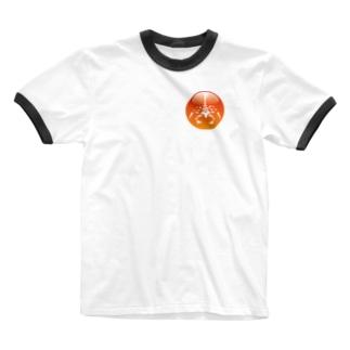 覇天会のグッズ6 Ringer T-shirts