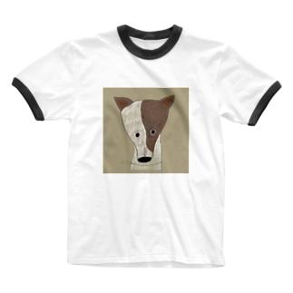 Bongou Ringer T-shirts