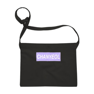 EXO チャニョル  Sacoches