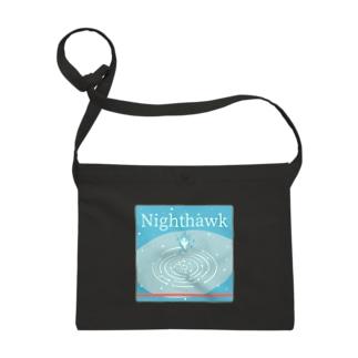 Night hawk Sacoches