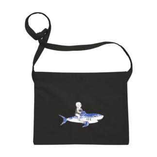 サメ太郎 Sacoches