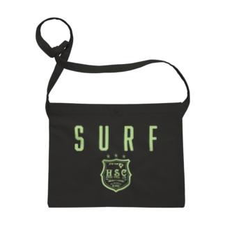 SURF EMBLEM Sacoches
