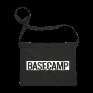 BASE-CAMPのBASE CAMP WHITE Sacoches