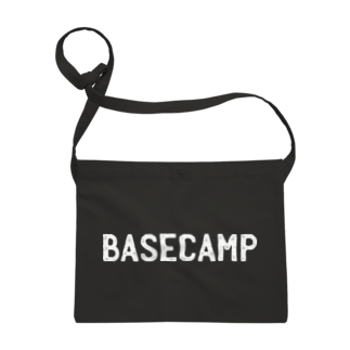 BASE-CAMPのBASE CAMP 03 WHITE Sacoches