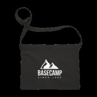 BASE-CAMPのBASE MOUNTAIN 03 WHITE Sacoches