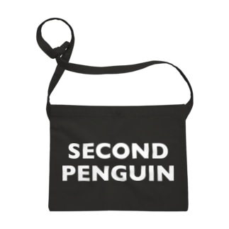 SECOND PENGUIN Sacoches