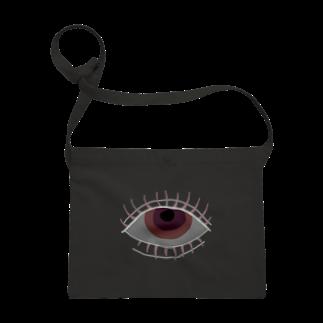 edamiのlonely eye Sacoches