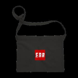 EAA!! Official Store - EAA!! 公式ストアのEAA LOGO Sacoches
