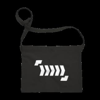 3kurasa9の5G_logo_white Sacoches