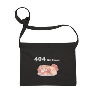 404エラー Sacoches