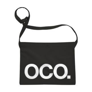 OCO_02 サコッシュ