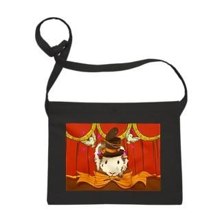 マジシャン☆モルモット02 サコッシュ