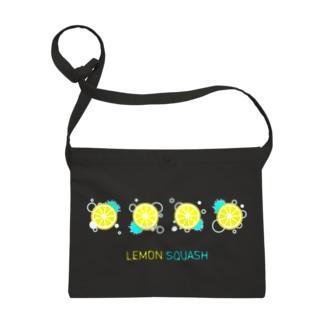 REMON SQUASH Sacoches