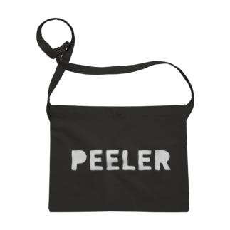 PEELER - 04 サコッシュ