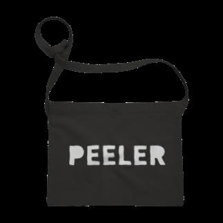 LOLのPEELER - 04 サコッシュ