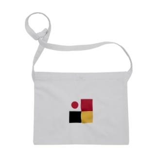 Nippon Malaya / 日本マラヤのNippon Malaya (Logo) Sacoches