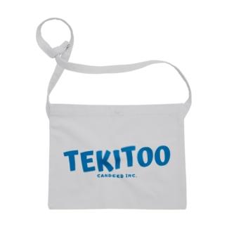 TEKITOO Sacoches
