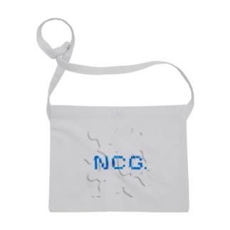 NCG・水 Sacoches