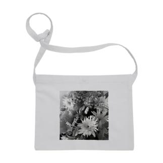 sunflower bouquet Sacoches