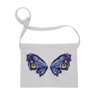 蝶々の羽 Sacoches