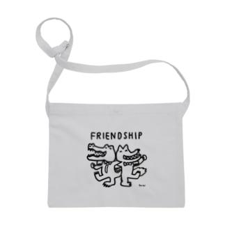 friendship Sacoches