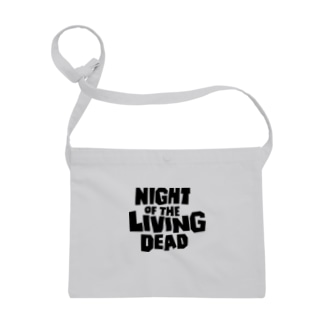 Night of the Living Dead_その3 Sacoches