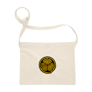 TAKERUの水戸黄門の印籠 Sacoches