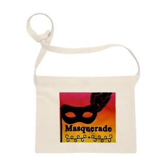 Masquerade Sacoches