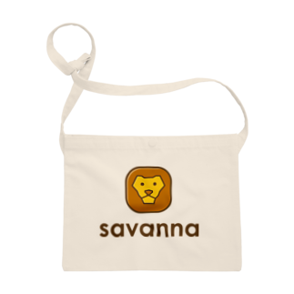 willnetのsavanna サコッシュ