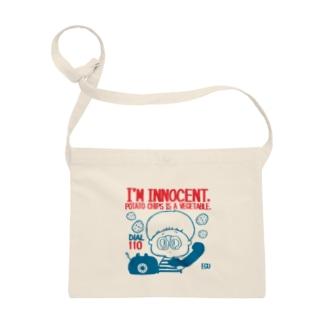innocent chips  サコッシュ