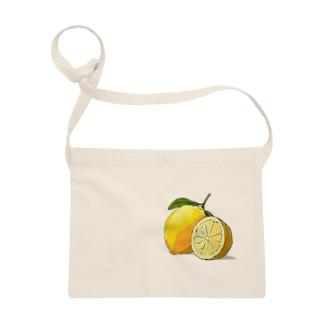 レモン!檸檬! Sacoches