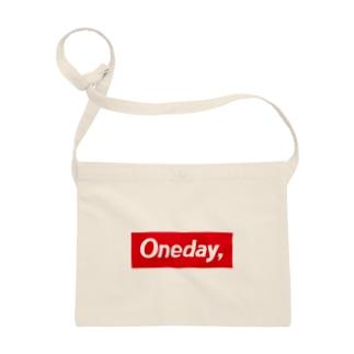 Oneday, サコッシュ