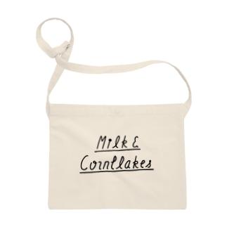 milk&cornflakes Sacoches