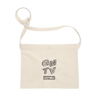 GMTV 『White』 Sacoches