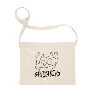 SHINKIROねこ Sacoches